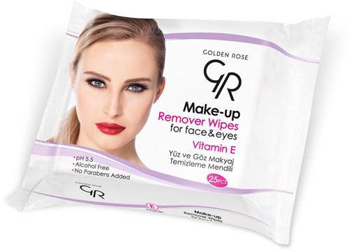GR - Make-up Remover Wipes