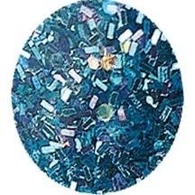 EzFlow glitteracryl - Mali-Blue 21gr