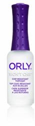 ORLY Won't Chip - Topcoat
